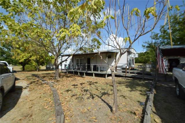 10449 Pecan Valley Road, Quinlan, TX 75474 (MLS #14170149) :: RE/MAX Town & Country