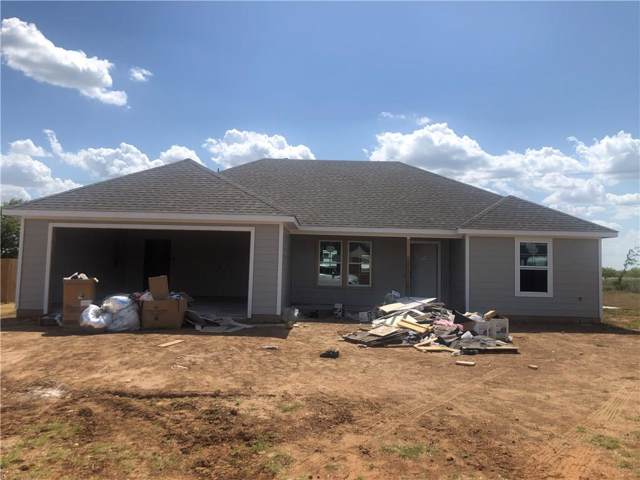 62 Circle Drive, Whitney, TX 76692 (MLS #14170152) :: The Real Estate Station