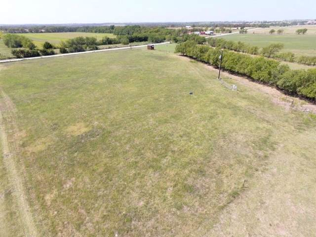 4041 County Road 336, Valley View, TX 76272 (MLS #14170158) :: Trinity Premier Properties