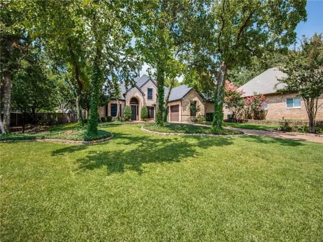 3101 Creek Haven Drive, Highland Village, TX 75077 (MLS #14170161) :: Baldree Home Team