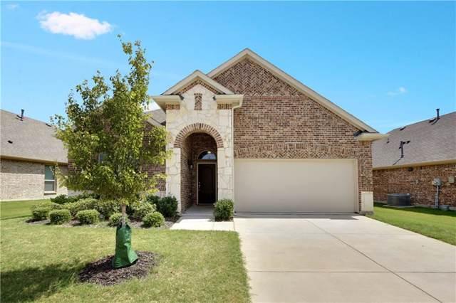 536 Haven Drive, Anna, TX 75409 (MLS #14170177) :: Van Poole Properties Group