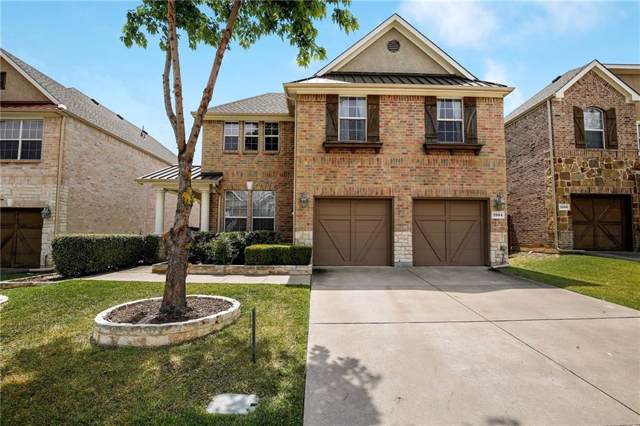 2004 Spotted Court, Plano, TX 75074 (MLS #14170183) :: Real Estate By Design