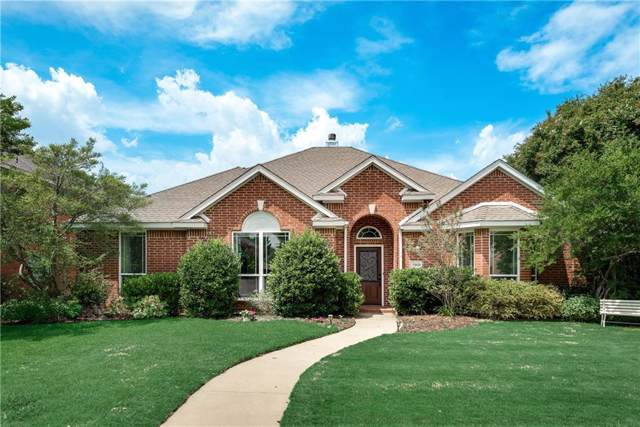 7909 Case Drive, Plano, TX 75025 (MLS #14170194) :: Van Poole Properties Group