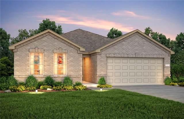 1501 Waggoner Drive, Aubrey, TX 76227 (MLS #14170203) :: Vibrant Real Estate