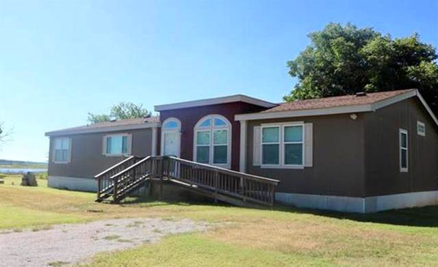 5357 Chief Court, Granbury, TX 76048 (MLS #14170210) :: Lynn Wilson with Keller Williams DFW/Southlake