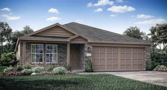 333 Falling Star Drive, Fort Worth, TX 76052 (MLS #14170285) :: Vibrant Real Estate