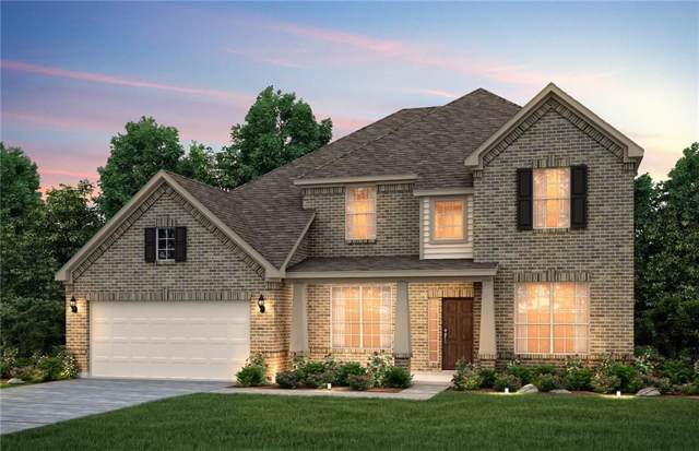 2716 Acacia Lane, Melissa, TX 75454 (MLS #14170292) :: Team Tiller