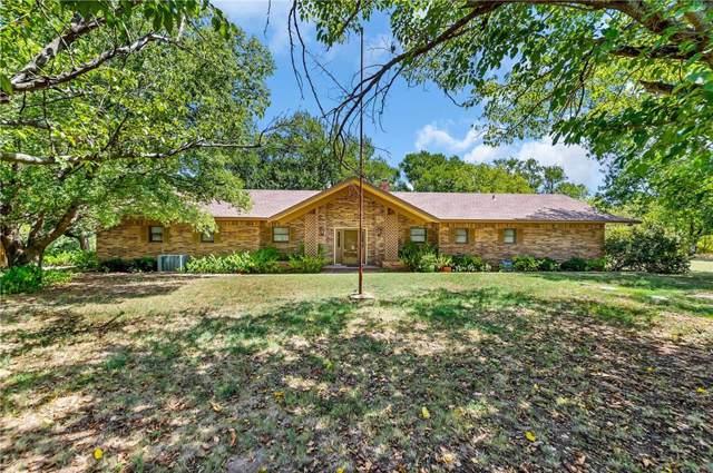 9144 W Odneal Road, Krum, TX 76249 (MLS #14170303) :: Trinity Premier Properties