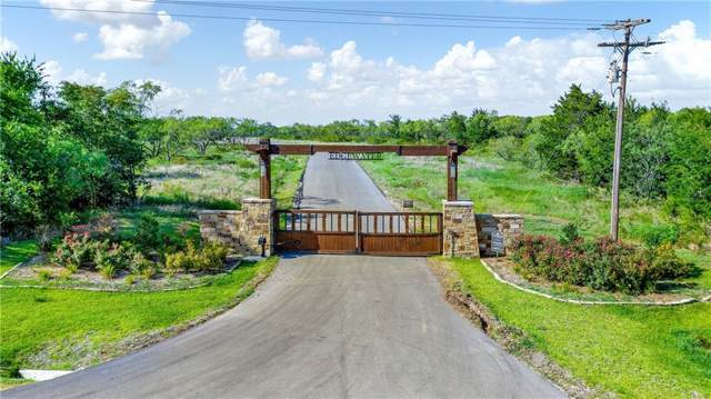 8400 Edgewater Drive, Kemp, TX 75143 (MLS #14170307) :: The Hornburg Real Estate Group