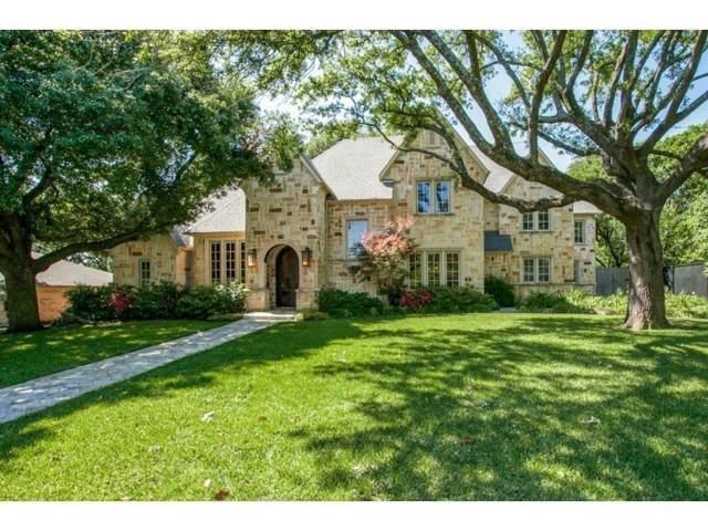 4738 Hallmark Drive, Dallas, TX 75229 (MLS #14170315) :: Roberts Real Estate Group
