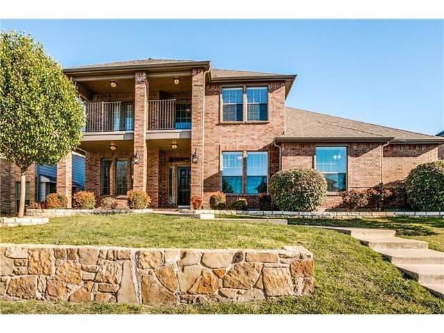 1401 Riverside Oaks Drive, Rockwall, TX 75087 (MLS #14170328) :: Kimberly Davis & Associates