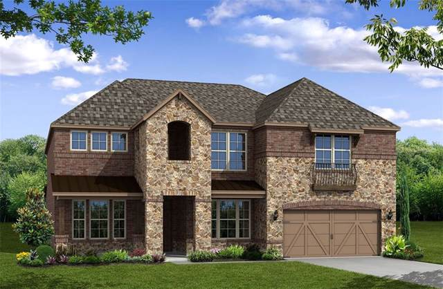 13750 Fernando Road, Frisco, TX 75035 (MLS #14170335) :: Kimberly Davis & Associates