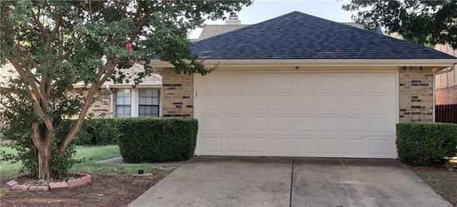 2420 Busch Drive, Arlington, TX 76014 (MLS #14170353) :: Lynn Wilson with Keller Williams DFW/Southlake