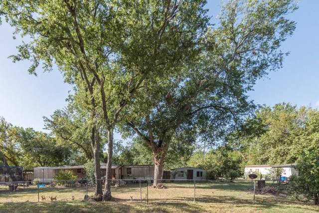 502 Central Avenue, Newark, TX 76071 (MLS #14170354) :: The Paula Jones Team | RE/MAX of Abilene