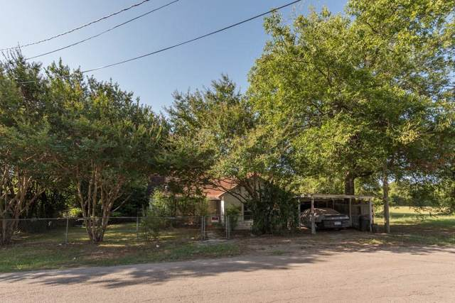 506 Central Avenue, Newark, TX 76071 (MLS #14170362) :: The Rhodes Team