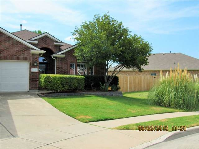 6232 Charisma Court, Fort Worth, TX 76131 (MLS #14170382) :: Ann Carr Real Estate