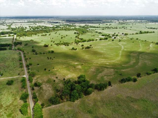 TBD Cr 1074, Talco, TX 75487 (MLS #14170386) :: Hargrove Realty Group