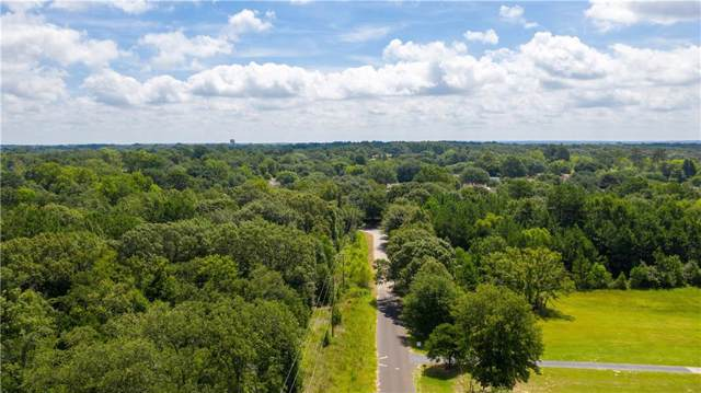 0 Douglas Road, Athens, TX 75751 (MLS #14170391) :: The Mitchell Group