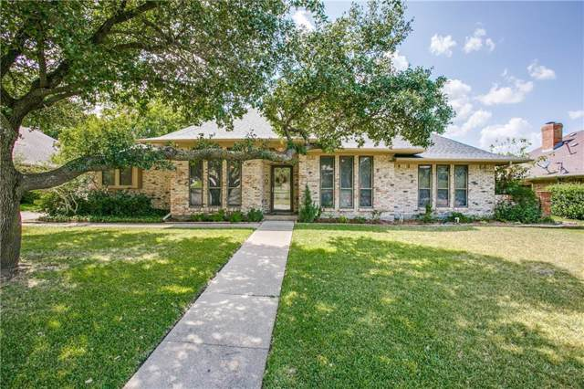 2829 Apple Valley Drive, Garland, TX 75043 (MLS #14170397) :: Vibrant Real Estate