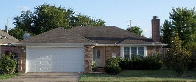 410 Cedar Drive, Garland, TX 75040 (MLS #14170401) :: Vibrant Real Estate