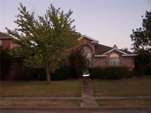 912 Waterview Drive, Cedar Hill, TX 75104 (MLS #14170412) :: Century 21 Judge Fite Company