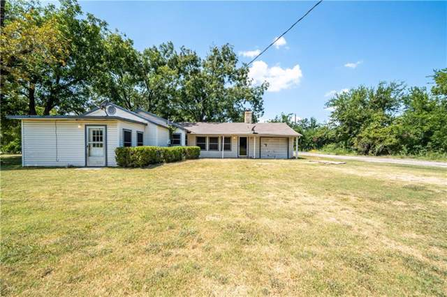 209 W 5th Street, Tolar, TX 76476 (MLS #14170414) :: RE/MAX Town & Country