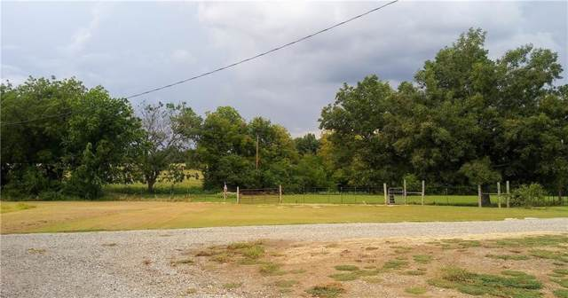 3729 S State Highway 78, Bonham, TX 75418 (MLS #14170439) :: Baldree Home Team