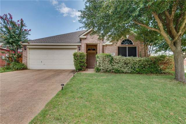 6106 Silverleaf Lane, Garland, TX 75043 (MLS #14170474) :: Vibrant Real Estate