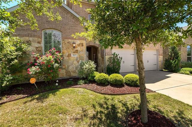 1029 Finsbury Lane, Forney, TX 75126 (MLS #14170487) :: The Real Estate Station