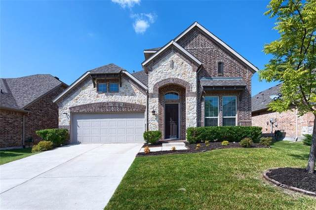 5500 Datewood Lane, Mckinney, TX 75071 (MLS #14170492) :: The Rhodes Team