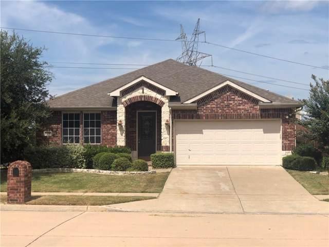 5109 Smithfield Court, Sachse, TX 75048 (MLS #14170503) :: Kimberly Davis & Associates