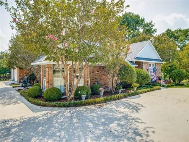 2 Rollingwood Drive, Lucas, TX 75002 (MLS #14170519) :: Caine Premier Properties