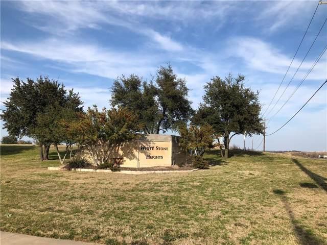 11032 Hawkins Home Boulevard, Benbrook, TX 76126 (MLS #14170579) :: Potts Realty Group