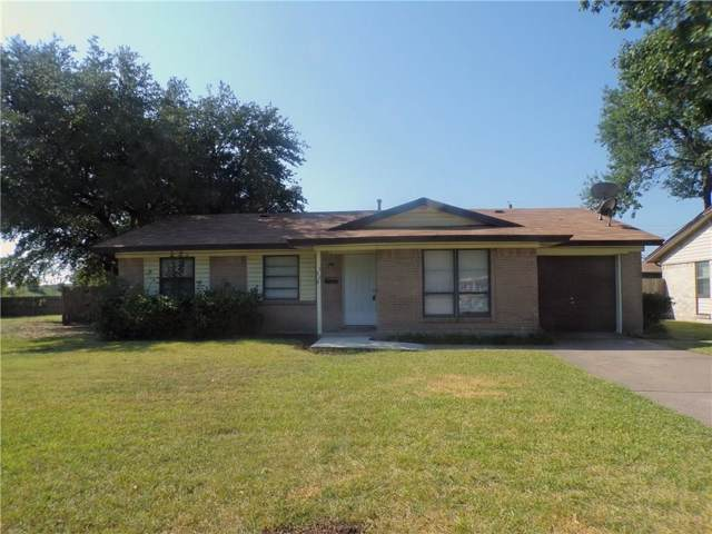 3928 S Flamingo Way, Mesquite, TX 75150 (MLS #14170603) :: The Real Estate Station