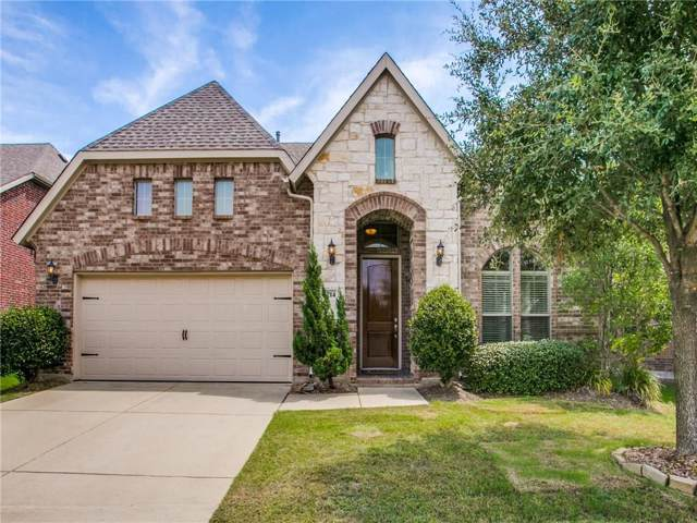 8714 Isaac Street, Plano, TX 75024 (MLS #14170638) :: The Real Estate Station