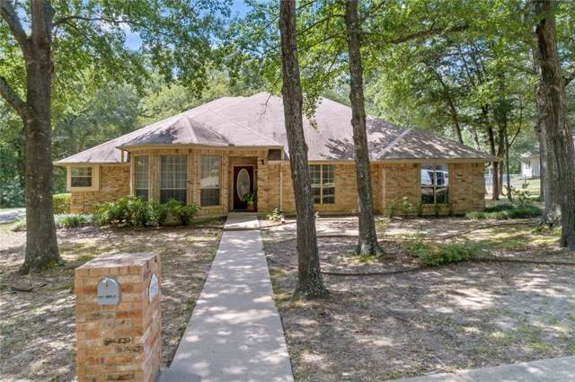 316 Oak Hill Drive, Powderly, TX 75473 (MLS #14170664) :: RE/MAX Town & Country