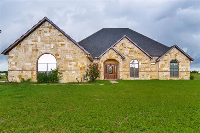 6822 North Highway 69, Celeste, TX 75423 (MLS #14170699) :: The Heyl Group at Keller Williams