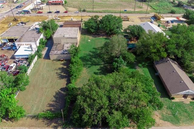 4234 E Rosedale Street, Fort Worth, TX 76105 (MLS #14170813) :: The Heyl Group at Keller Williams
