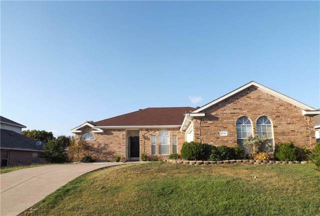 3718 Remington Court, Sachse, TX 75048 (MLS #14170905) :: The Real Estate Station
