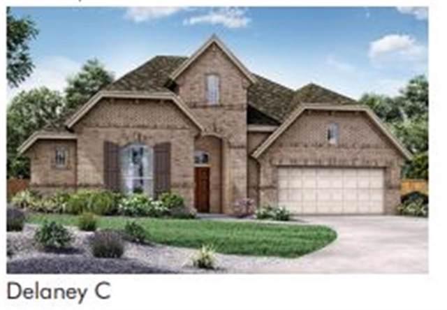 603 Meeler Lane, Oak Point, TX 75068 (MLS #14170907) :: The Real Estate Station