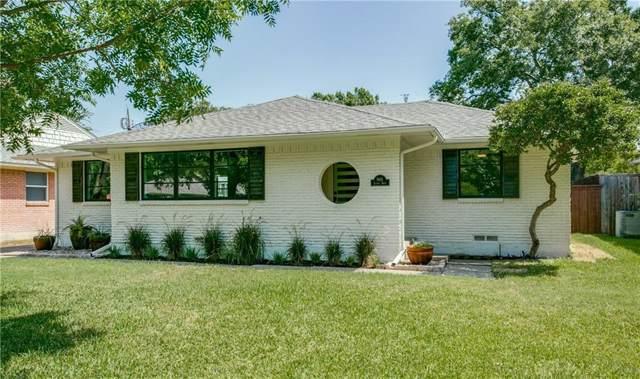 9616 Leaside Drive, Dallas, TX 75238 (MLS #14171054) :: Robbins Real Estate Group