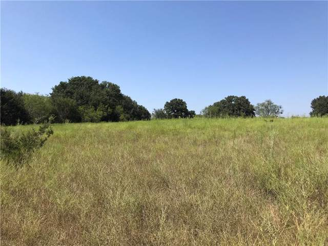 TBD County Rd 2480, Hico, TX 76457 (MLS #14171063) :: The Heyl Group at Keller Williams