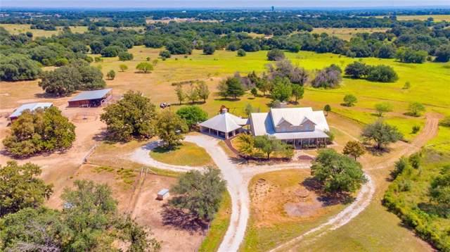 6409 Glen Rose Highway, Granbury, TX 76048 (MLS #14171096) :: Century 21 Judge Fite Company