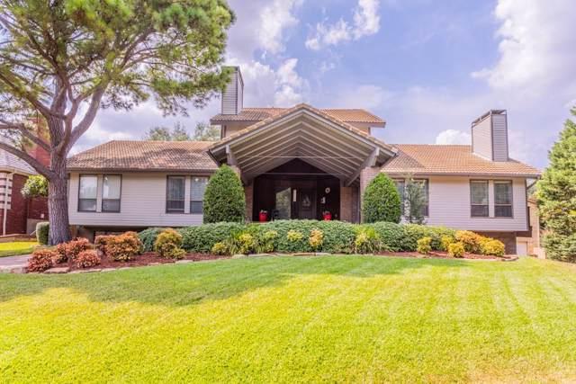316 Tampico Street, Irving, TX 75062 (MLS #14171109) :: Kimberly Davis & Associates