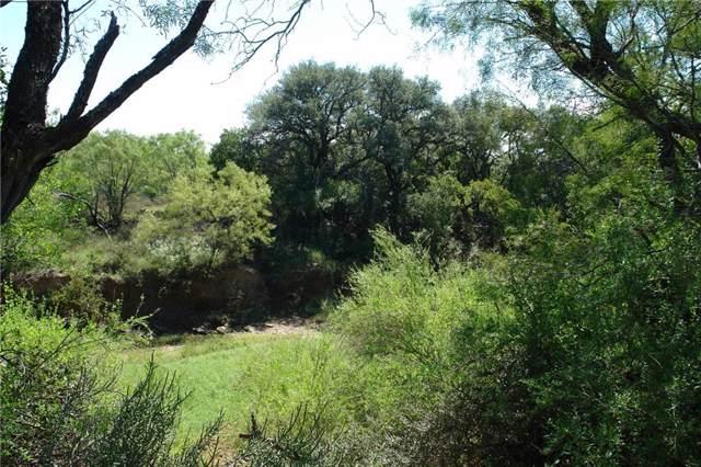 TBD C.R. 442, Mercury, TX 76872 (MLS #14171150) :: The Real Estate Station