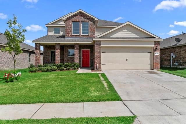 2129 Meadow Park Drive, Princeton, TX 75407 (MLS #14171174) :: Lynn Wilson with Keller Williams DFW/Southlake