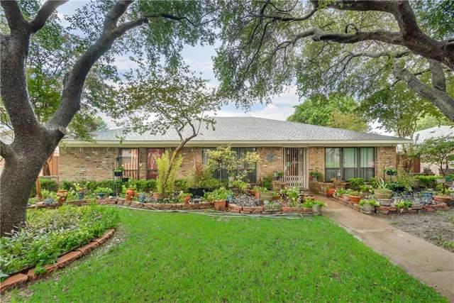7166 Elliott Drive, Dallas, TX 75227 (MLS #14171188) :: The Real Estate Station