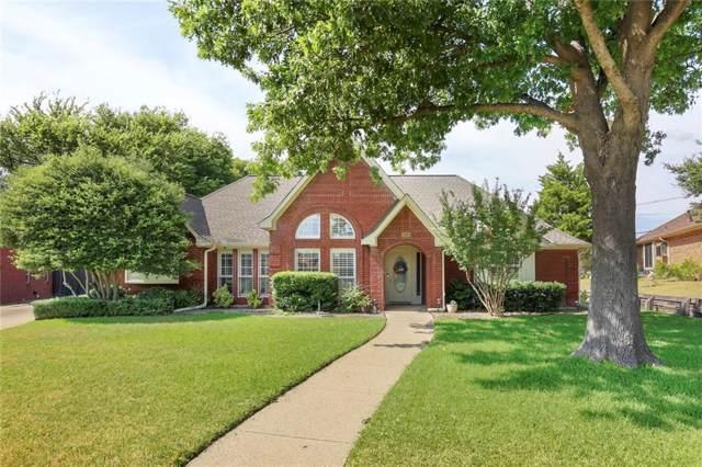 3305 Foxcreek Drive, Richardson, TX 75082 (MLS #14171208) :: Vibrant Real Estate