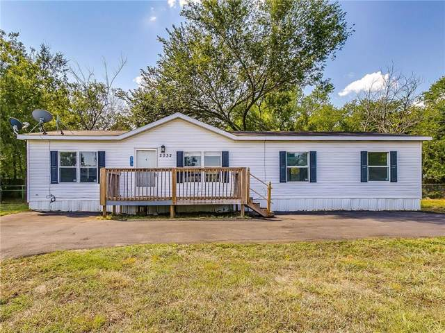 2032 Dorothy, Burleson, TX 76028 (MLS #14171241) :: Kimberly Davis & Associates