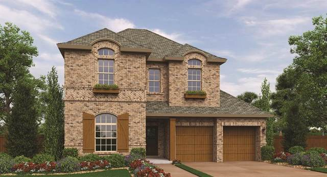 700 Wingate Road, Coppell, TX 75019 (MLS #14171247) :: Hargrove Realty Group